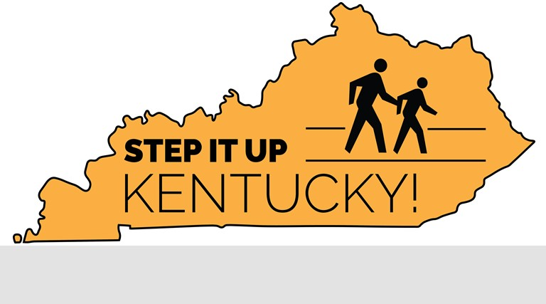 Step It Up KY Image