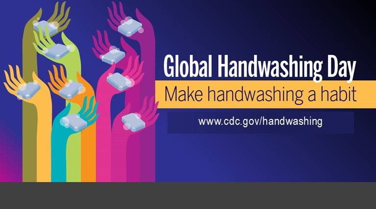 Learn More about the Importance of Handwashing